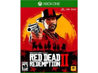 Red desde 2 xbox one, Puerto Rico