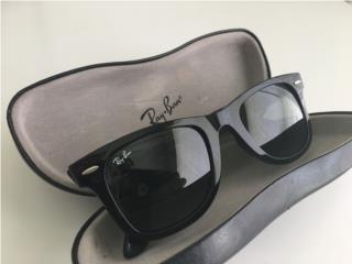 RAY BAN gafas Originales **Urge Venta***, Puerto Rico