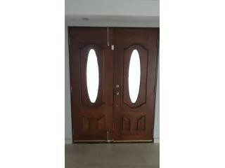 Puertas, Puerto Rico