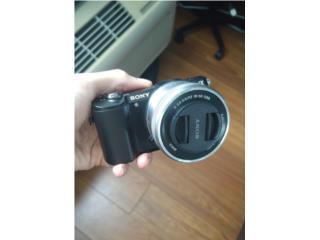 Sony a5000, Puerto Rico