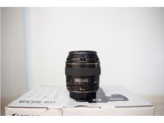 Canon 85mm , Puerto Rico