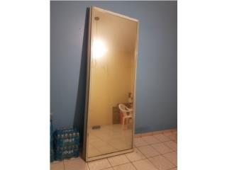 Puertas de closet 33x92, Puerto Rico