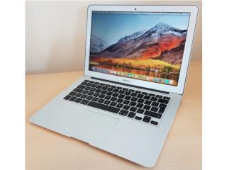 """Apple Macbook Air 13.3"""" Procesador i5 4GB RAM, Puerto Rico"""