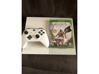 Xbox One, en muy buenas condiciones!!, Puerto Rico