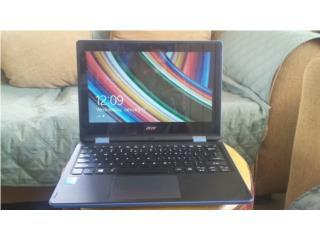Acer aspire notebook computadora, Puerto Rico