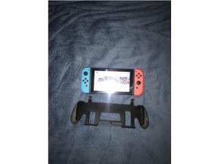 Nintendo Switch *Solo la consola* con juegos, Puerto Rico