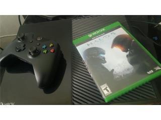 Xbox one, Puerto Rico