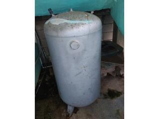 Botella 80 galones, Puerto Rico