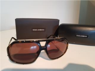 Gafas DOLCE $GABBANA$275.00, Puerto Rico
