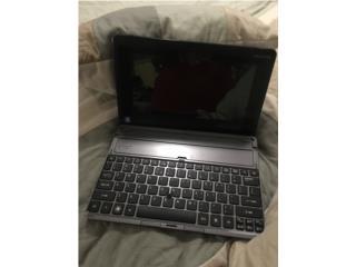 Mini laptop y computadora acer, Puerto Rico