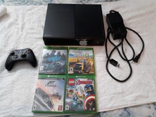 Xbox one 500 gb, Puerto Rico