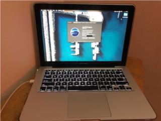 MacBook Pro i5 8GB RAM 500GB SSHD - $375 OMO, Puerto Rico
