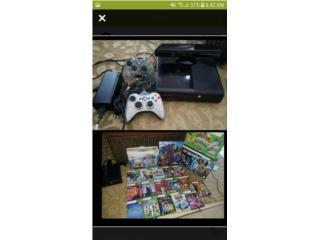 1 Xbox 360, Puerto Rico