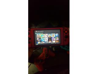 Desbloqueo para Nintendo Switch te lleno la sd , Puerto Rico