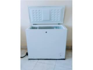 Freezer GE poco uso..., Puerto Rico