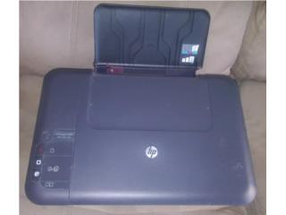 HP DESKJET 2050  J510 series , Puerto Rico