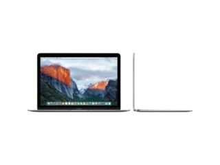 Apple MacBook 2018 - 12, Puerto Rico