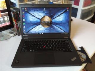 Lenovo Thinkpad T440 i5 8ram 500gb windows 10, Puerto Rico