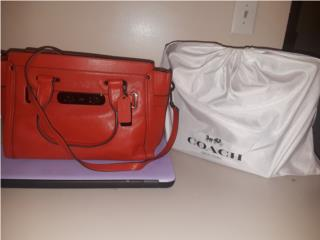 Coach bags and wallets, Puerto Rico