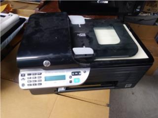 Impresora 3 en 1, Puerto Rico
