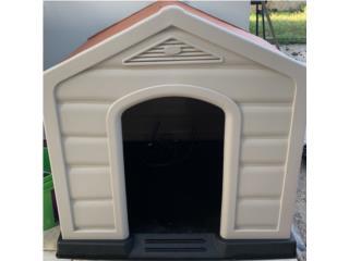 Casa para perro, Puerto Rico