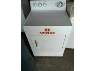 Secadora Electrica calienta super, Puerto Rico