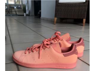 Adidas Stan Smith 11, Puerto Rico