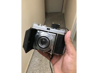 Cámara Kodak , Puerto Rico