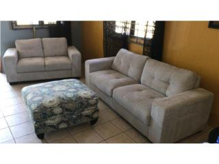 Muebles 1 año de uso, Puerto Rico