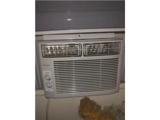 Aire acondicionado 10mil BTU frigidaire $120, Puerto Rico