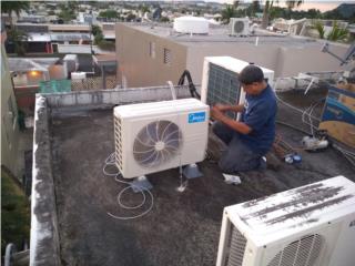 Servicio,reparación,mantenimiento, Puerto Rico
