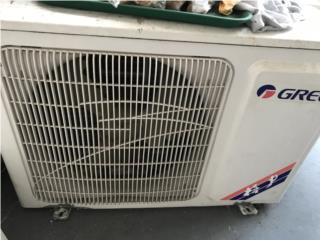 Consola aire, Puerto Rico