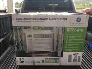 ACONDICIONADOR DE AIRES 18000 BTU GENERAL , Puerto Rico