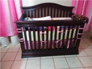 Cuna de bebe de Baby Depot , Puerto Rico
