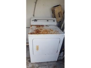 Vendo secadora , Puerto Rico