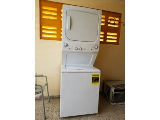Lavadora y secadora en combo, Puerto Rico
