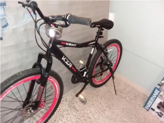 Bicicleta kent....casi nueva excelentes condi, Puerto Rico