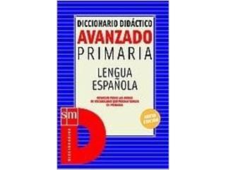 Diccionario Didactico Avanzado Primaria , Puerto Rico