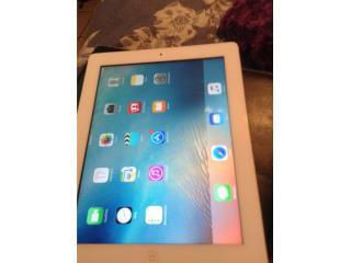 iPad en perfectas condiciones, Puerto Rico