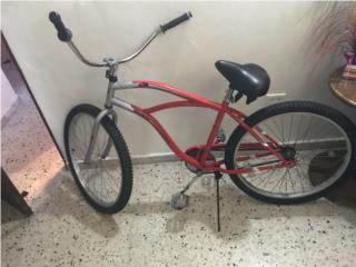 Bicicleta the realm en buenas condiciones!, Puerto Rico