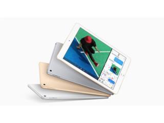 iPad 2017 nuevo de caja9.7, Puerto Rico