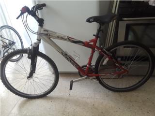 bicicleta schwinn 75 0m0, Puerto Rico