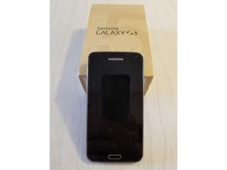 Samsung Galaxy S5 (at&t), Puerto Rico