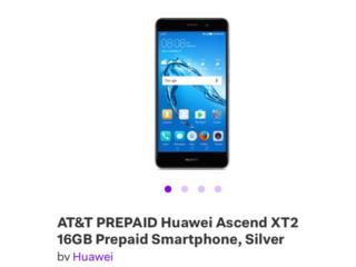 AT&T prepaid , Puerto Rico