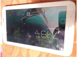 Samsung Galaxy Tab 3 SM-T210R, Puerto Rico