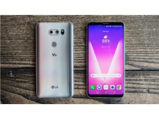 LG V30 T-Mobile Unlocked Saldo, Puerto Rico
