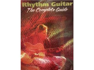 Rhythm Guitar The Complete Guide , Puerto Rico