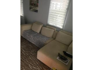 Mueble de cuatro piezas , Puerto Rico