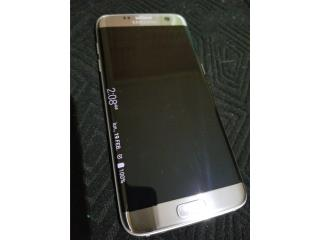 Samsung Galaxy S7 Edge, Puerto Rico