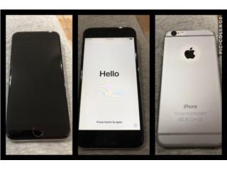 iPhone 6 16gb At&t, Puerto Rico